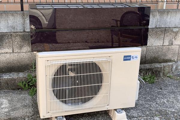 エアコンを高価買取・他社で有料だったエアコンもお任せ下さい