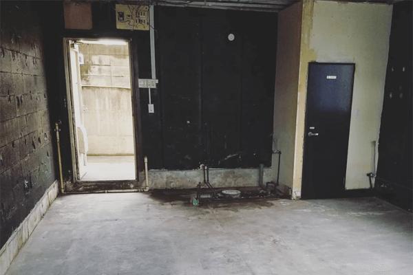 店舗のスケルトン工事・内装解体工事・原状回復工事お任せ下さい