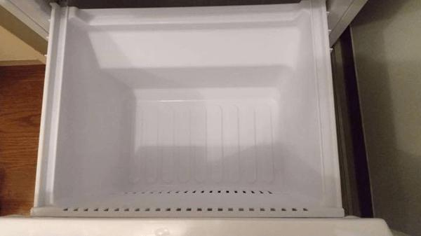 大阪市城東区でプラズマクラスター冷蔵庫を処分