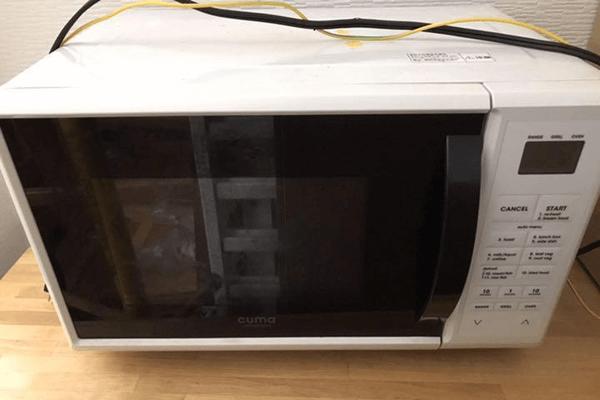 使わなくなった電子レンジ・冷蔵庫など白物家電をお引取り
